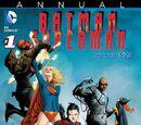 Batman/Superman Anual Vol.1 1