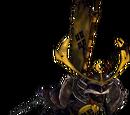 Daimyo Wasp
