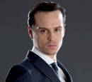 Jim Moriarty (BBC series)