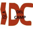 Isla del Camp (inscripciones)