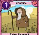 Fairy Shepard