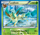 Leafeon (Glaciación Plasma TCG)