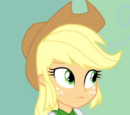 Lista de personajes de Equestria Girls