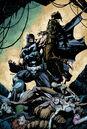 Forever Evil Arkham War Vol 1 6 Textless.jpg
