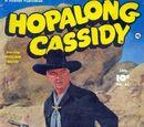 Hopalong Cassidy Vol 1 63