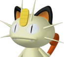 Meowth (SSBCombat)