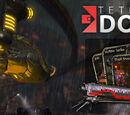 Tethra's Doom