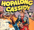 Hopalong Cassidy Vol 1