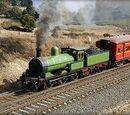Victorian Railways Y Class