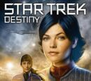 Roman Star Trek: Destiny