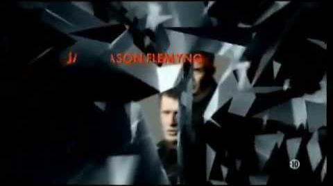 Nick Cutter et les Portes du Temps - Générique Saison 3 (Version 3)