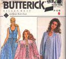 Butterick 4312 A