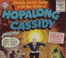 Hopalong Cassidy Vol 1 109