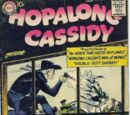 Hopalong Cassidy Vol 1 128