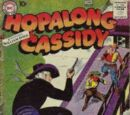 Hopalong Cassidy Vol 1 135