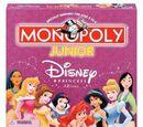 Disney Princess Junior Edition
