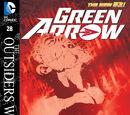 Green Arrow Vol 5 28