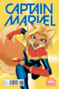 Captain Marvel Vol 8 1 Animal Variant.jpg