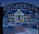 Posiadłość Wetherby