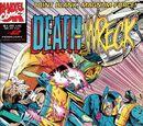 Death Wreck Vol 1 2