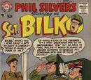 Sergeant Bilko Vol 1 2