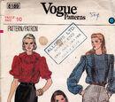 Vogue 8189 A