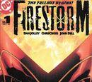Firestorm Vol 3