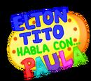 Elton Tito habla con... Paula