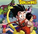 Dragon Ball/Episodes