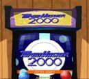 Turbo Washer 2000