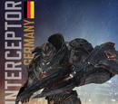 Dark Interceptor