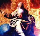 Dios (monoteísmo)