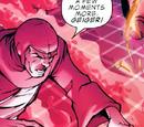 Tako Shamara (Earth-616)