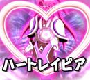 Heart Rapier