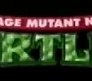 Teenage Mutant Ninja Turtles (2001 pilot)