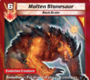 Molten Stonesaur