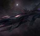 Archangel Super-Cruiser