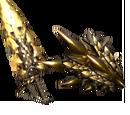 Golden Radius (MH3U)
