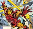 Iron Man Vol 3 20/Images