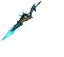 Nether Katana (MH3U)