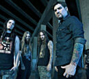 American deathcore bands