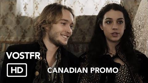 "Reign 1x14 CANADIAN Promo VOSTFR ""Dirty Laundry"" (HD)"