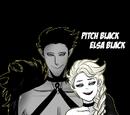 Dark AU