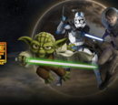 """Brandon Rhea/""""The Clone Wars: The Lost Missions"""" Now Available in Seven New Formats"""