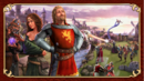 The Sims Medieval Cover Page.png