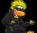 Agent Eagles