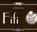 Uptown Fifi