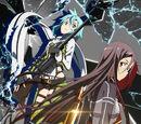 Anime Episoden Phantom Bullet