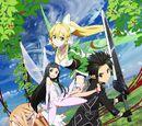Anime Episoden Fairy Dance