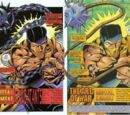 Personajes secundarios de cómics